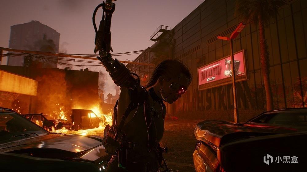 GameSpot《赛博朋克2077》体验报告:NPC的表现令人惊艳