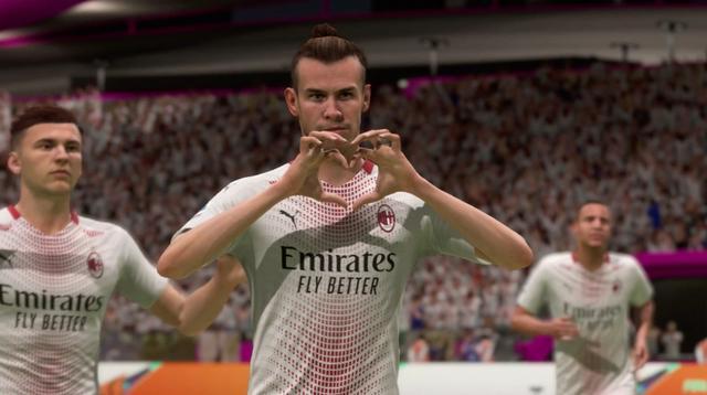 全美10月销量榜:《FIFA 21》登顶《看门狗:军团》第三
