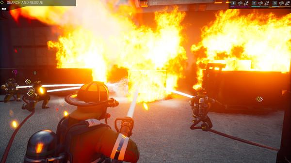 Steam特别好评!新游《模拟消防英豪》现已上市