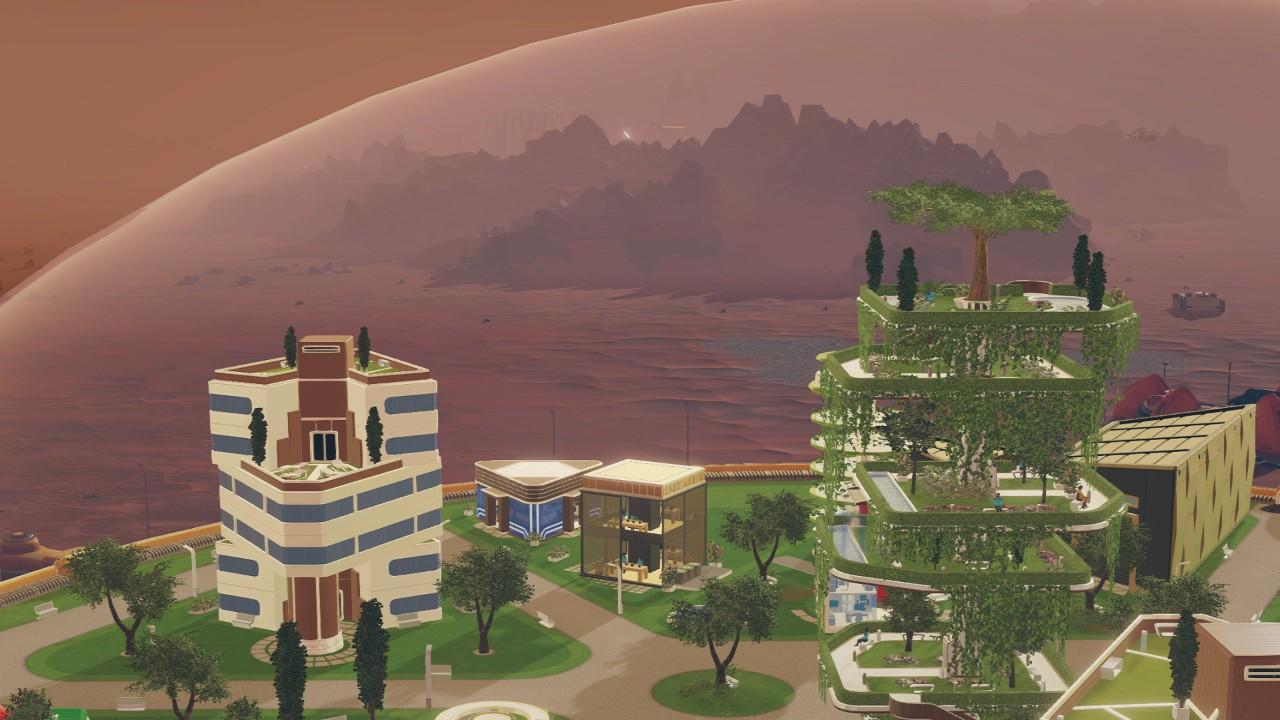 Humble限免《火星求生》数字豪华版,免费领Steam启动码永久保存