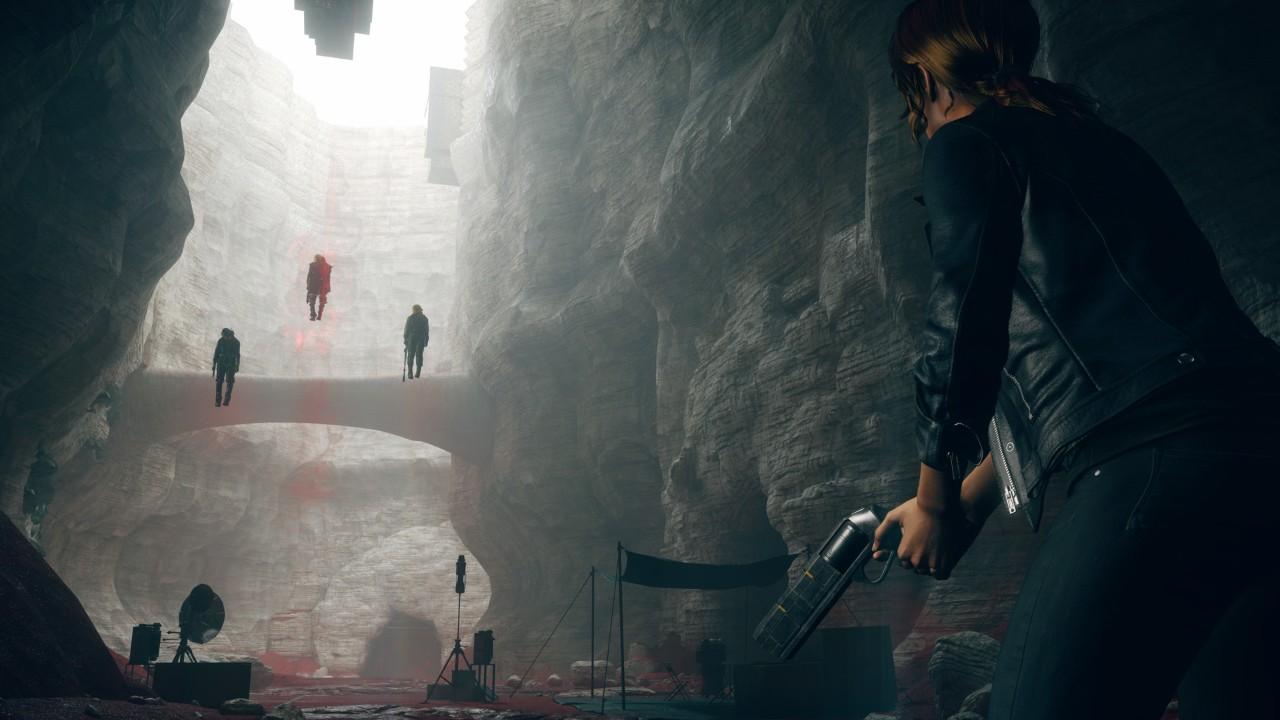 Epic Games《控制》限时免费,领取后永久保存