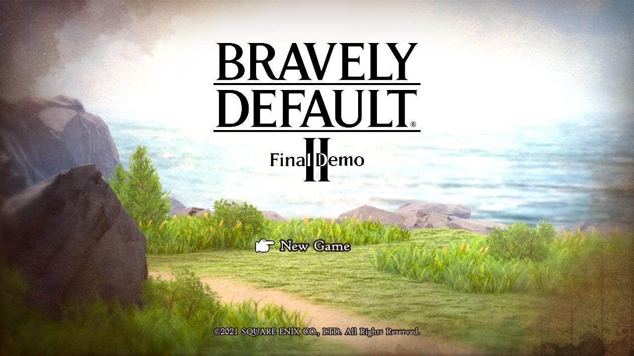 《勇气默示录2》推出新试玩版 与零售版体验相同