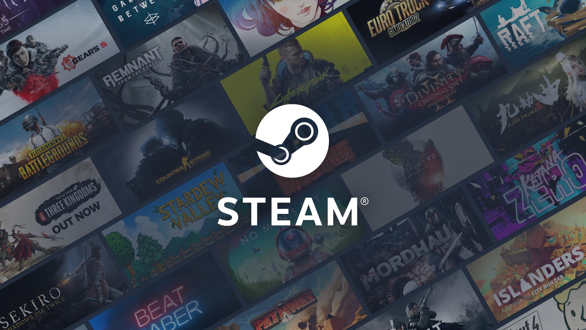 steam实验室新功能:steam浏览 提升游戏曝光度